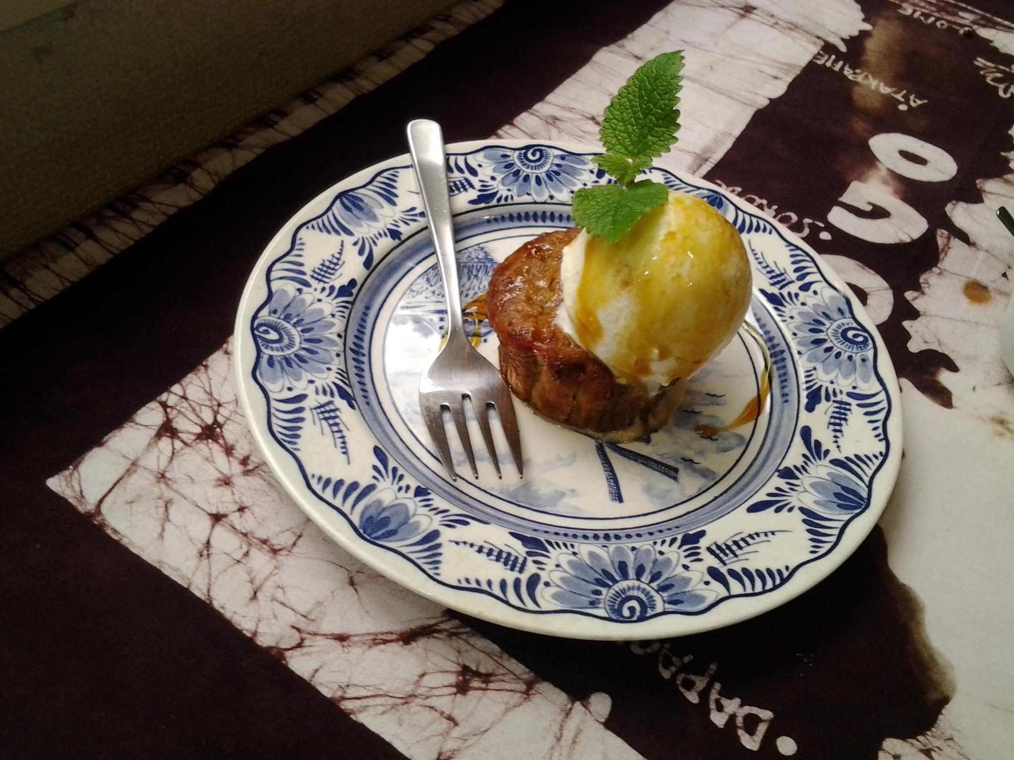Ekololonyon-Dessert